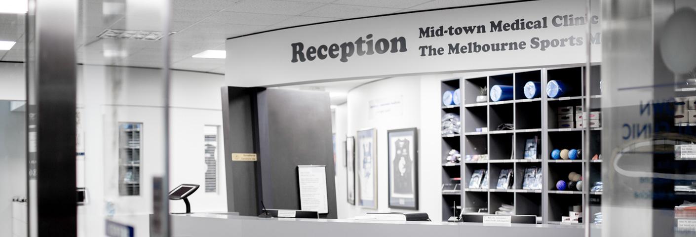Centre Information