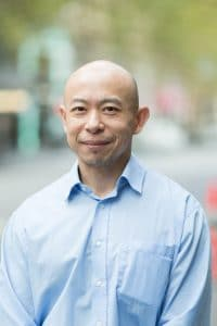 Dr Ben Teoh