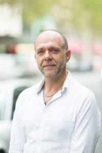 Chris Petropoulos