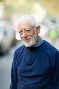 Dr Howard Goldenberg