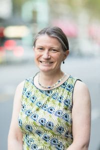Dr Jennifer Anderson
