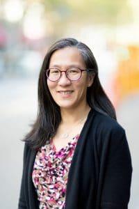 Dr Kathy Yu