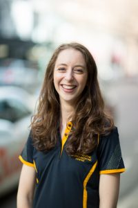 Jessica Frydenberg