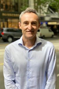 Dr David Velten