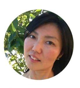 Yoshie Asahara